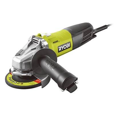 Ryobi RAG800 Angle Grinder 115mm 800W 240V Best Price, Cheapest Prices