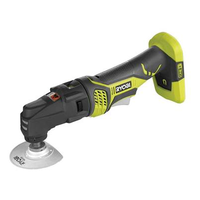 Ryobi RMT1801M ONE+ Multi Tool 18V Bare Unit