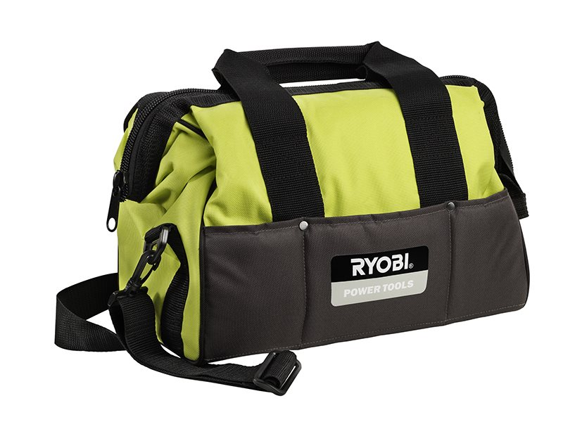 UTB02 Green Small Tool Bag 35cm (13in)
