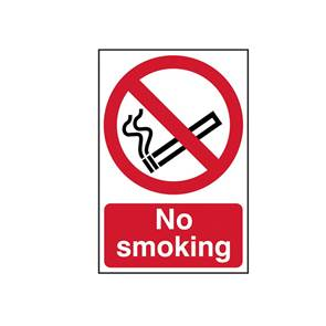 view Signs: No Smoking & Prohibition products