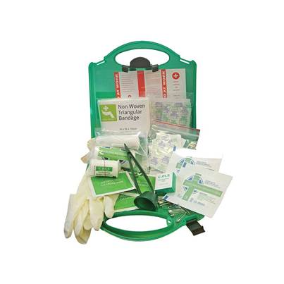 Scan First Aid Kit - General-Purpose