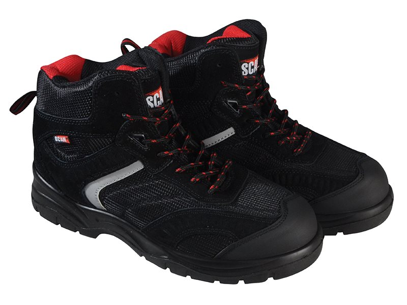 Bobcat Low Ankle Hiker Boots