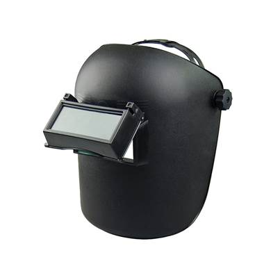 Scan Flip-Up Welding Helmet with DIN 11 Lens