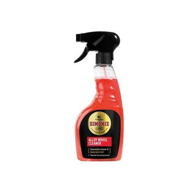 Simoniz SAPP0089A Alloy Wheel Cleaner 500ml