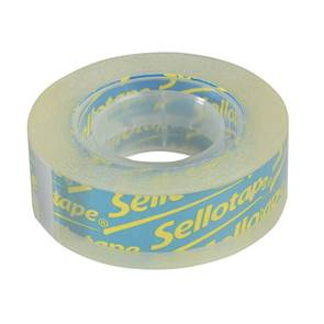 view Sellotape products