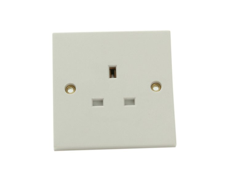 Unswitched Wall Socket