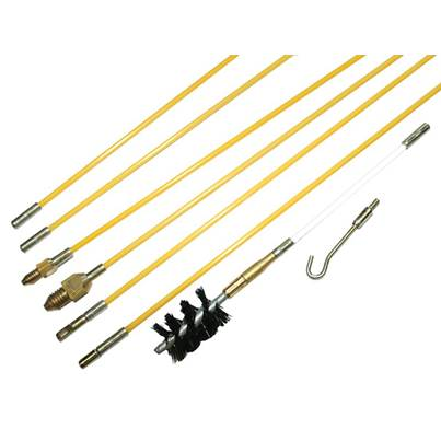 Super Rod BuildQuick Set 6m