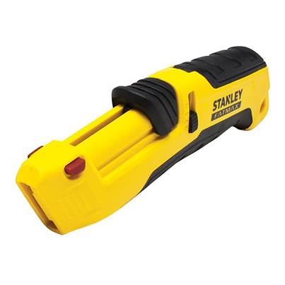 Stanley Tools FatMax® Auto-Retract Tri-Slide Safety Knife