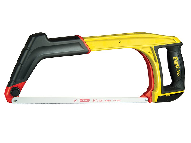 FatMax® 5-in-1 Hacksaw 300mm (12in)