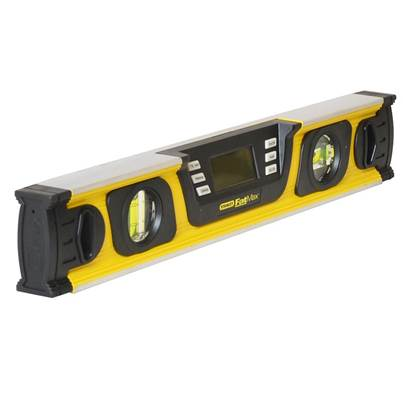 Stanley Tools Digital Levels