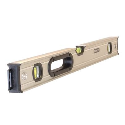 Stanley Tools FatMax® Pro Box Beam Spirit Level