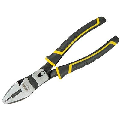 Stanley Tools FatMax® Compound Action Combination Pliers 215mm (8.1/2in)