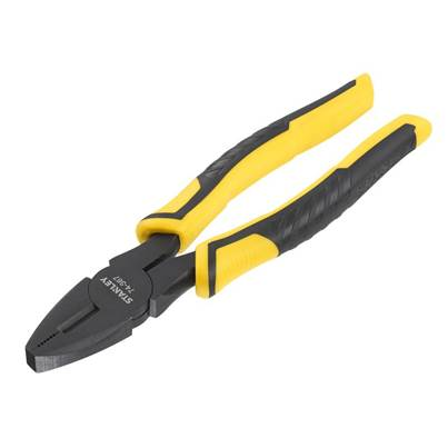 Stanley Tools ControlGrip™ Combination Pliers