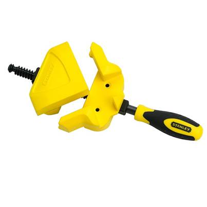 Stanley Tools Heavy-Duty Corner Clamp 57mm