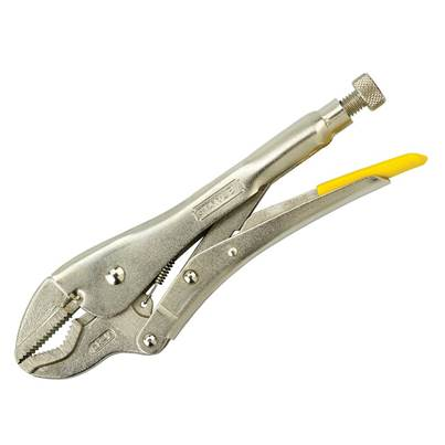 Stanley Tools V-Jaw Locking Pliers 225mm (9in)