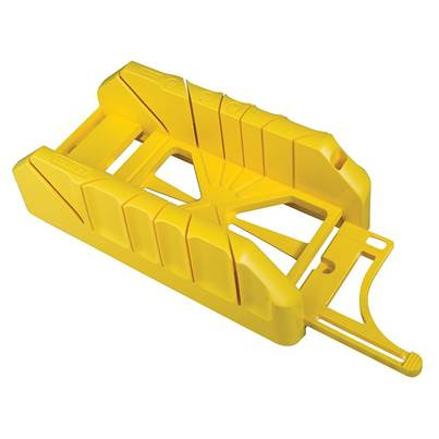 Stanley Tools Saw Storage Mitre Boxes