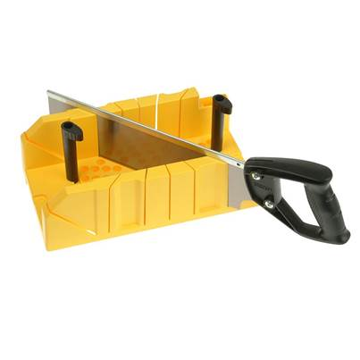 Stanley Tools Clamping Mitre Boxes