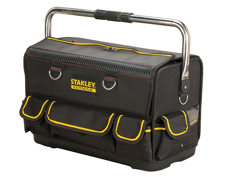 Stanley Tools FatMax® Double-Sided Plumber's Bag 50cm (20in)