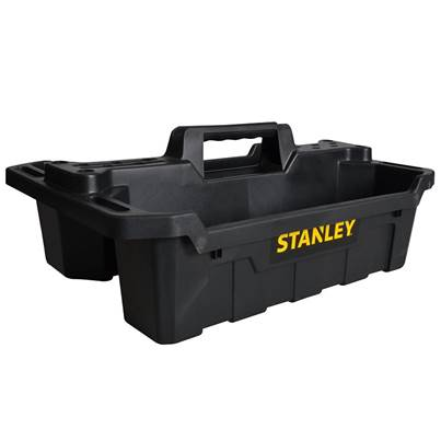 Stanley Tools Plastic Tote Tray