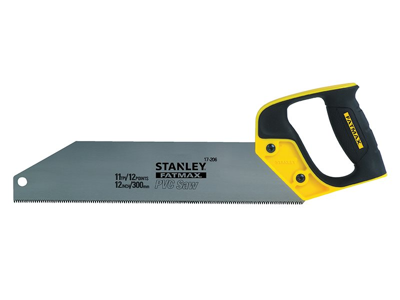 FatMax® PVC & Plastic Saw 300mm (12in) 11tpi