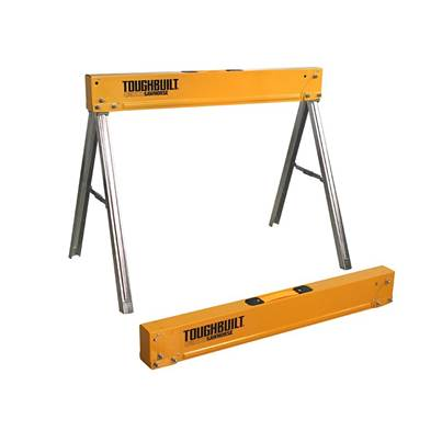 ToughBuilt C300-2 Sawhorse Twin Pack