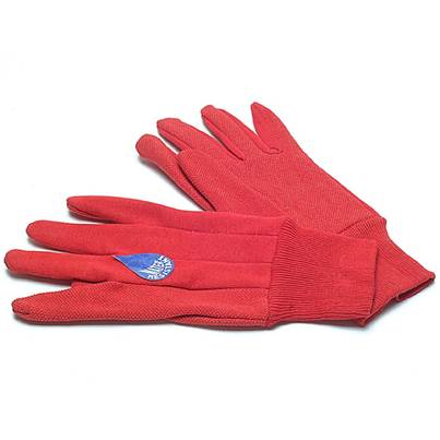 Town & Country TGL101 Ladies' Jersey Extra Grip Gloves