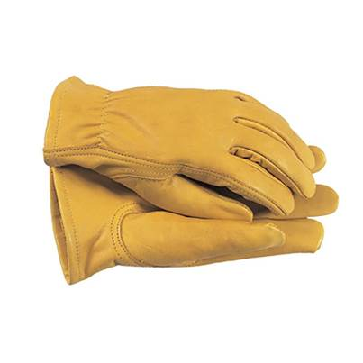 Town & Country Premium Leather Grain Cowhide Gloves