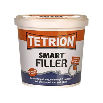 Tetrion Fillers LSF100 Smart Filler Tub 1 Litre