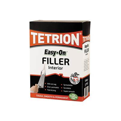 Tetrion Fillers Interior Easy On Filler 1.5kg
