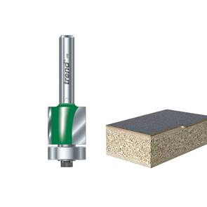view Trimmer - Profiler Router Bits Craft Pro products