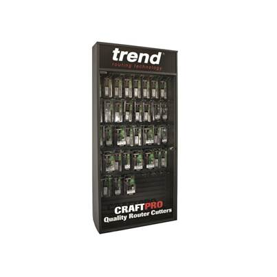 Trend Craft Pro Cabinet Deal 49, 67 Piece