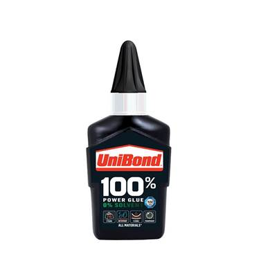 Unibond 100% All-Purpose Power Glue 50g