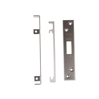 UNION J2954 Rebate Set - To Suit 2134E Satin Chrome 13mm Box