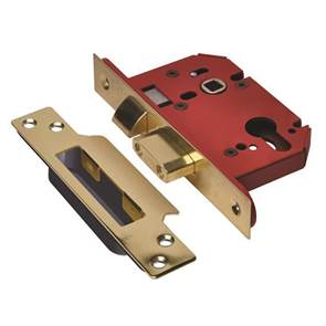 view Mortice Sashlocks - Euro Profile products