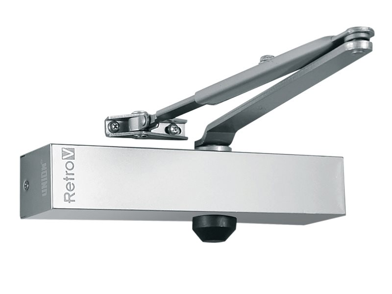 Replacement Variable Power Door Closer
