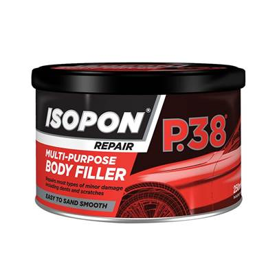 U-POL ISOPON P.38 Multi Purpose Body Filler