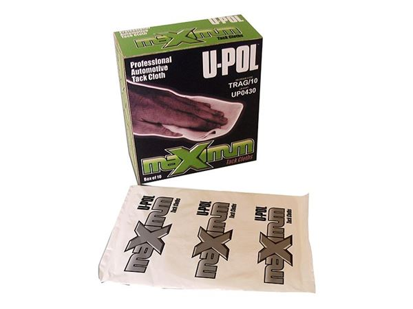U-POL High-Performance Tack Cloth