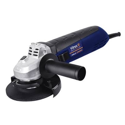 Vitrex AGR900 Angle Grinder 115mm 900W 240V Best Price, Cheapest Prices
