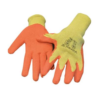 Vitrex Builder's Grip Gloves