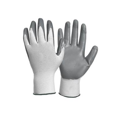 Vitrex Flexo Grip Nitrile Gloves - One Size