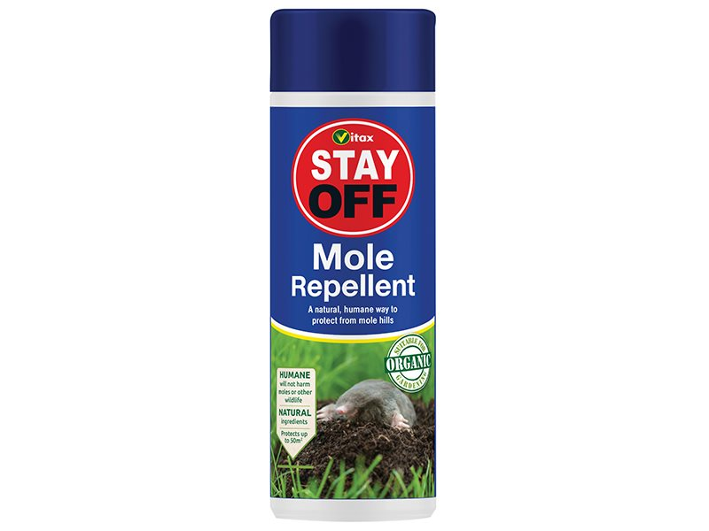 Stay Off Mole Repellent