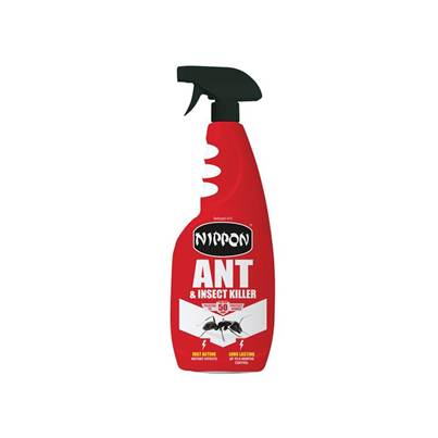 Vitax Nippon Ant Killer Ready To Use Spray 750ml