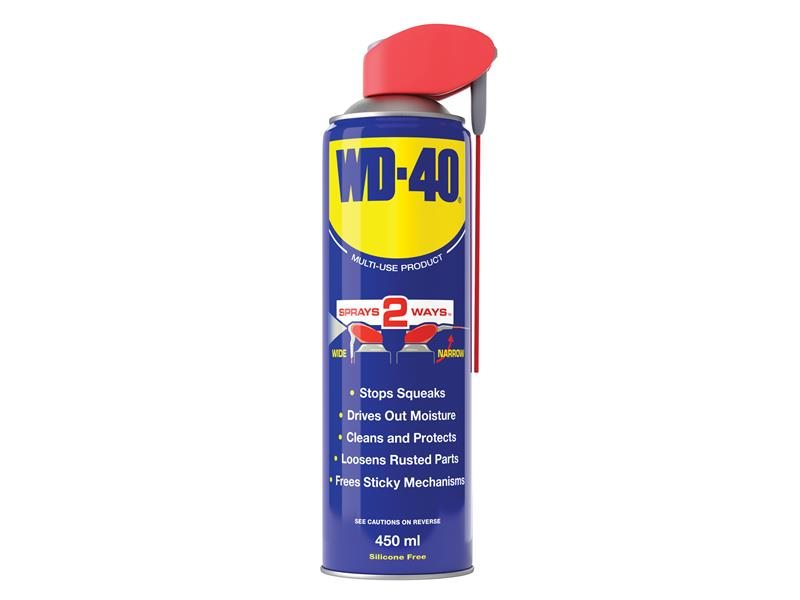 Multi-Use Maintenance Lubricant