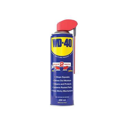 WD-40® Multi-Use Maintenance with Smart Straw