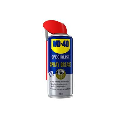 WD-40® Specialist Spray Grease 400ml