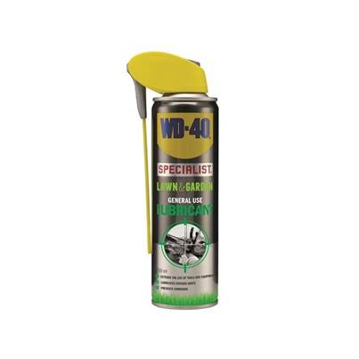 WD-40 WD-40 Lawn & Garden General Use Lubricant 250ml