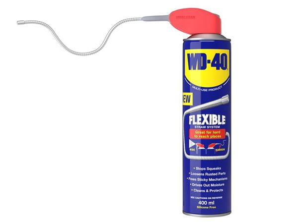WD-40® Multi-Use Maintenance with Flexible Straw