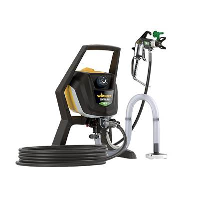 Wagner Control Pro 350 R Airless Sprayer 600W 240V