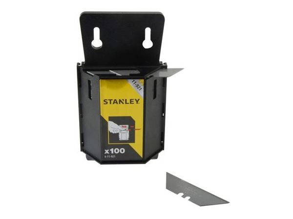 XMS Stanley 11921 Blade Pack 100 Piece