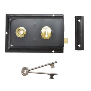 view Rim Locks products